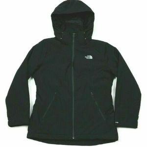 North Face Apex Elevation Black Jacket Medium